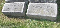Johanna Stefani
