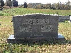 Eva Mae <I>Harper</I> Hankins