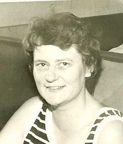 Wanda Willadean <I>Ramer</I> Fisher