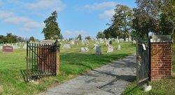 Keezletown Cemetery