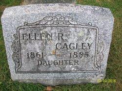 Ellen R Cagley