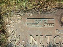 Roy D Nitchman