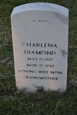 Charlena <I>McAnally</I> Diamond