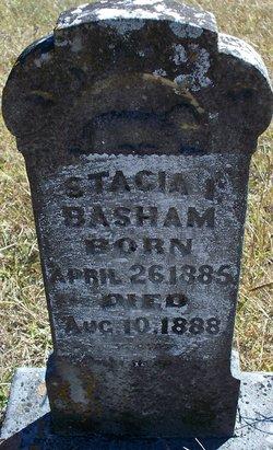Stacie Basham