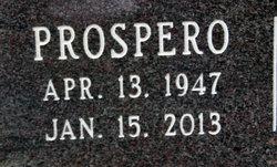 Prospero <I>Hernandez</I> Aceves