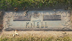 Carrie Eleanor <I>Sinton</I> Knell