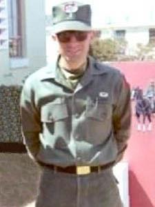 Capt Olan Joseph Howe
