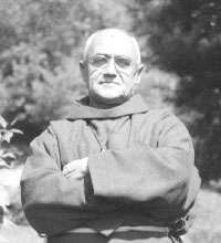 Rev Fr Vincent Edge