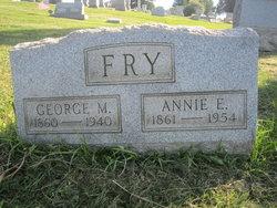 George Mack Fry
