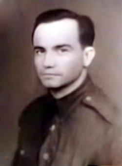 Virgil Calvin Alleman