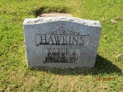 Wilbur King Hawkins
