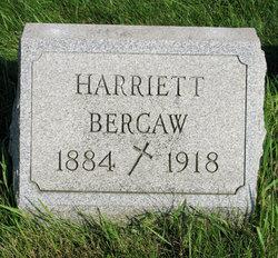 """Harriett """"Hattie"""" Bercaw"""