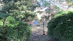 Hart Family Burial Ground at Sunny Bank