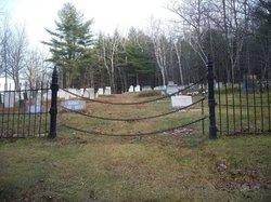Merrill Hill Cemetery