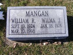 William R. Mangan