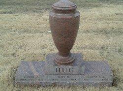 Eugene A. Hug, Jr