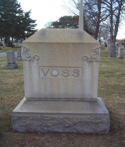"""Walter Clarence """"Tillie"""" Voss"""