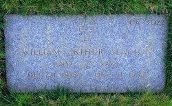 William Arthur Slatton