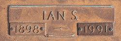 Ian Stearns Seeds