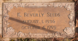 Kay Beverly Seeds