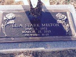 Lisa <I>Stark</I> Melton