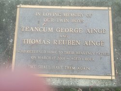 Teancum George Ainge