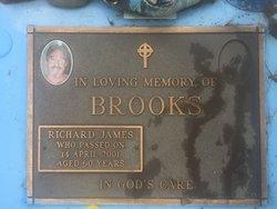 Richard James Brooks