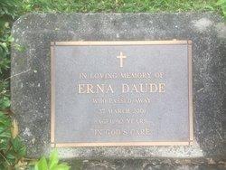 Erna Ida Daude