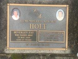 Beverley Fay Holt