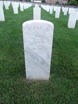 Capt William L. Gardner
