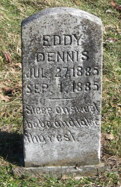 Eddy Dennis