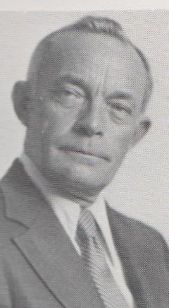 "William Wesley ""Bill"" Gable, Jr"