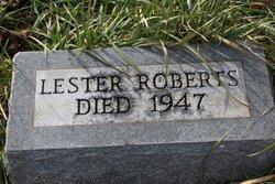 Lester Roberts
