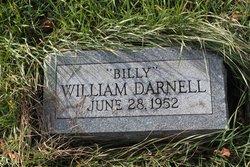 "William ""Billy"" Darnell"