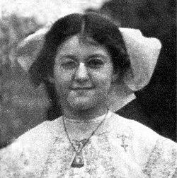 Rose Lavina <I>Schilmoeller</I> List