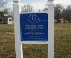 Argos Town Cemetery In Argos Indiana Find A Grave Cemetery
