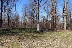Thomas Dillon Campbell Burial Site