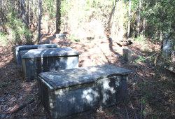 McMeekin Family Cemetery