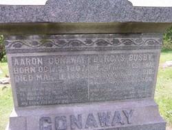 Dorcas <I>Busby</I> Conaway