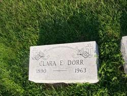 Clara E. Dorr
