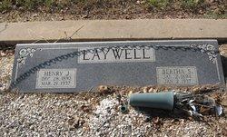 Bertha S. <I>Angell</I> Laywell