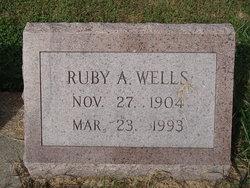 Ruby Almeda <I>Grimm</I> Wells