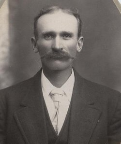 Adam Charles Smyth