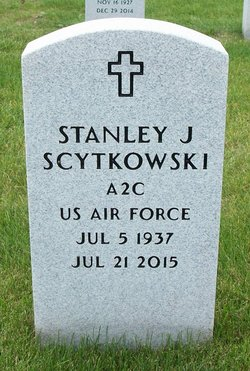 Stanley J. Scytkowski