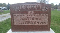 Burton McCracken