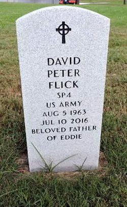 David Peter Flick
