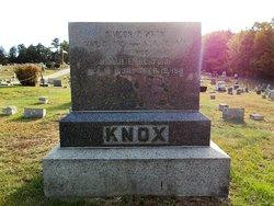 Simeon Pease Knox