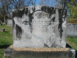 John Harvey Tolley