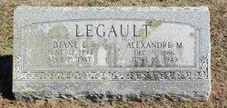 Alexandre M LeGault