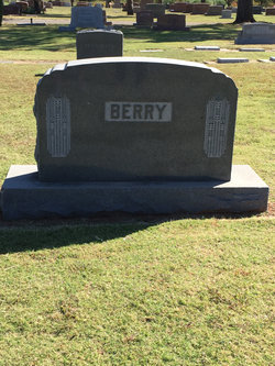 ENS Kerby Leo Berry